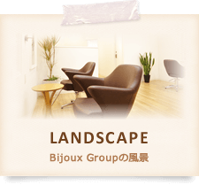 Bijoux Groupの風景