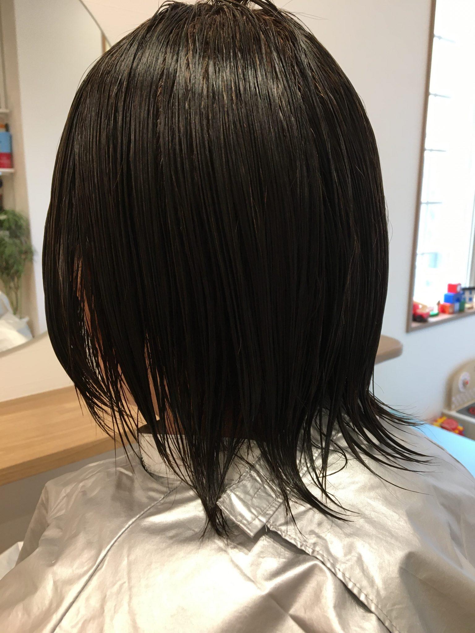米子美容室 R ing/直毛の方におすすめパーマ♡